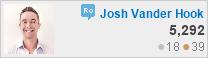 profile for Josh Vander Hook at Robotics